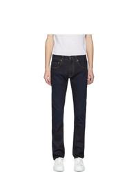 Etro Navy Neutra Jeans