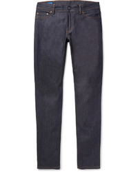 Acne Studios North Slim Fit Stretch Denim Jeans