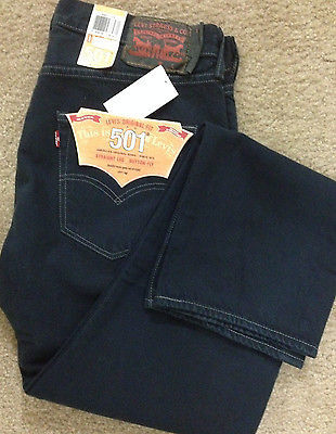 cc3b4f71298 ... Levi's Nwt Levis 501 Original Button Fly Straight Jeans Pants Select Sz  64 ...