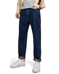 Topman Original Fit Jeans