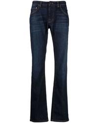 Etro Paisley Patch Jeans