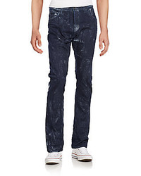 PRPS Polaris Slim Straight Jeans
