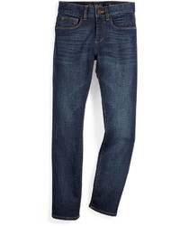 DL1961 Premium Denim Brady Activex Slim Fit Jeans Ferret Size 2 7