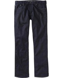Old Navy Premium Slim Straight Jeans