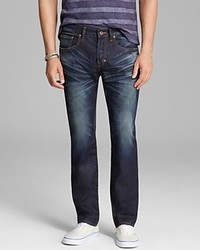 Prps Goods & Co. Jeans Barracuda Relaxed Fit In Indigo
