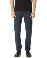 Paul Smith Ps By 5 Pocket Twill Jeans
