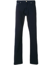 Paul Smith Ps By Straight Leg Jeans