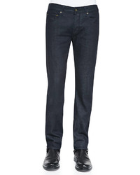 Rag and Bone Rag Bone Dark Indigo Selvedge Denim Jeans