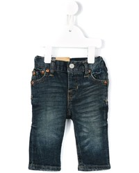 Ralph Lauren Kids Skinny Fit Jeans