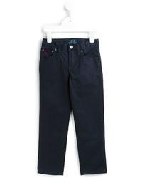 Ralph Lauren Kids Straight Leg Jeans