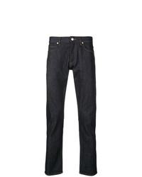 Calvin Klein Raw Straight Jeans
