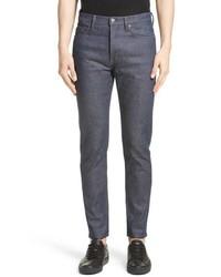 Acne Studios River Slim Tapered Leg Jeans
