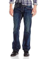 Rock Revival Ricky J16 Straight Cut Jean