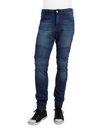 Rogue State Paneled Jeans