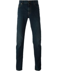 Saint Laurent Classic Slim Jeans