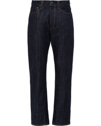 Prada Selvedge Five Pocket Jeans