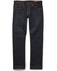 Jean Shop Selvedge Raw Denim Jeans