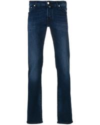 Jacob Cohen Slim Fit Comfort Jeans