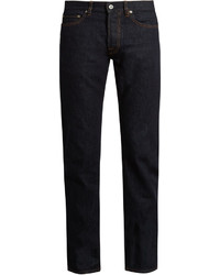 Stone Island Slim Fit Five Pocket Jeans
