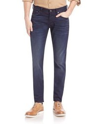 Polo Ralph Lauren Slim Fit Five Pocket Jeans