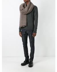 Jil Sander Slim Fit Jeans