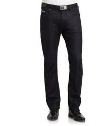 Armani Collezioni Slim Fit Jeans