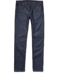 Maison Margiela Slim Fit Raw Denim Jeans