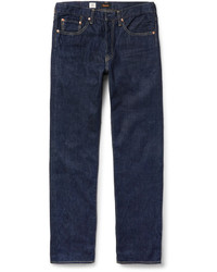 Chimala Slim Fit Rinsed Denim Jeans