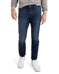 Madewell Slim Fit Selvedge Jeans