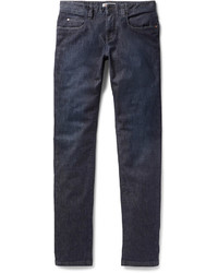 Loro Piana Slim Fit Stretch Denim Jeans