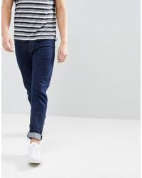ASOS DESIGN Slim Jeans In Indigo