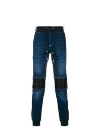 Philipp Plein Slim Shady Im Different Jeans