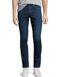 rag & bone Standard Issue Fit 2 Mid Rise Relaxed Slim Fit Jeans Dukes