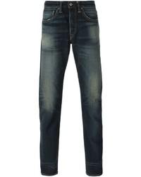 Simon Miller Stonewashed Jeans