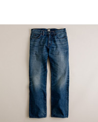 J.Crew Straight Jean In Vintage Worn Wash