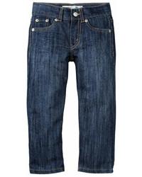 Levi's Straight Leg Jean