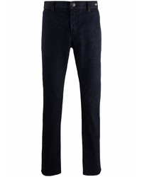 Tagliatore Straight Leg Jeans