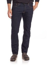 Polo Ralph Lauren Straight Leg Selvedge Jeans