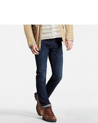 Uniqlo Stretch Selvedge Slim Fit Jeans