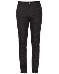 Gucci Tapered Leg Japanese Denim Jeans