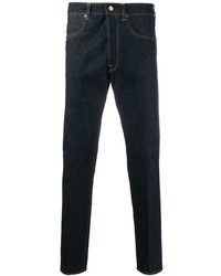 Golden Goose Tapered Mid Rise Jeans