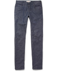 Loro Piana Tasche Slim Fit Jeans