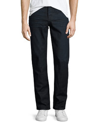 Joe's Jeans The Classic Straight Leg Denim Jeans Blue