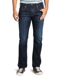 AG Adriano Goldschmied The Matchbox Slim Straight Jean In Robinson