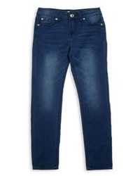 7 For All Mankind Toddlers Little Girls The Skinny Jeans