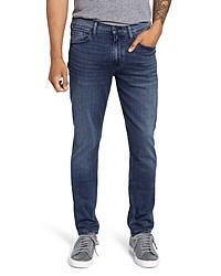 Paige Transcend Lennox Slim Fit Jeans