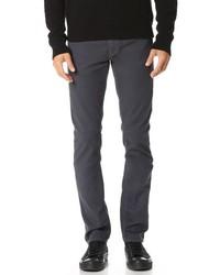 J Brand Tyler Slim Fit Gart Dye Jeans
