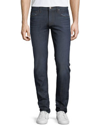 J Brand Tyler Tapered Slim Fit Jeans