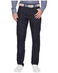Vineyard Vines Updated Dark Wash Denim In Baltic Blue Jeans