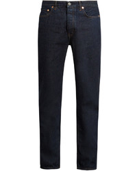 Acne Studios Van New Worn Slim Leg Jeans